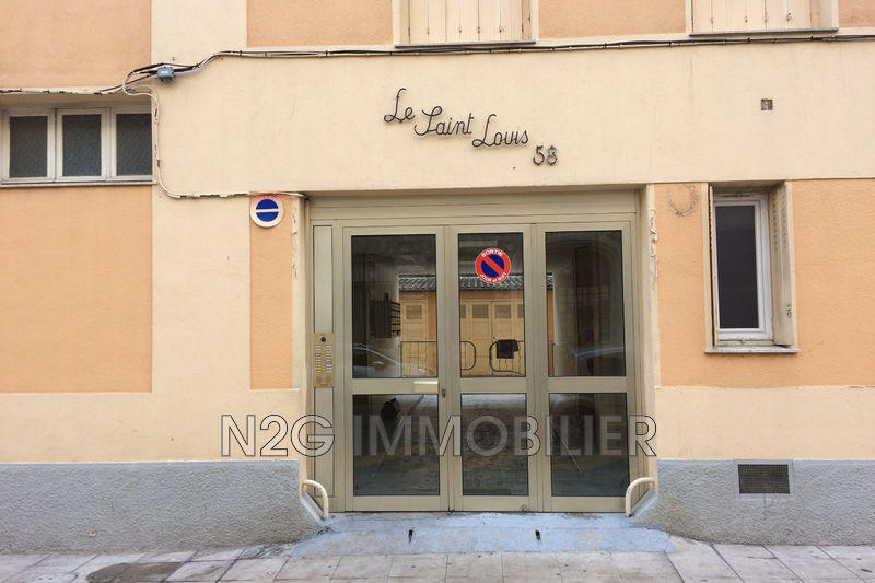 Photo n°2 - Vente appartement Nice 06300 - 62 000 €