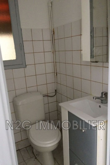 Photo n°3 - Vente appartement Nice 06300 - 62 000 €