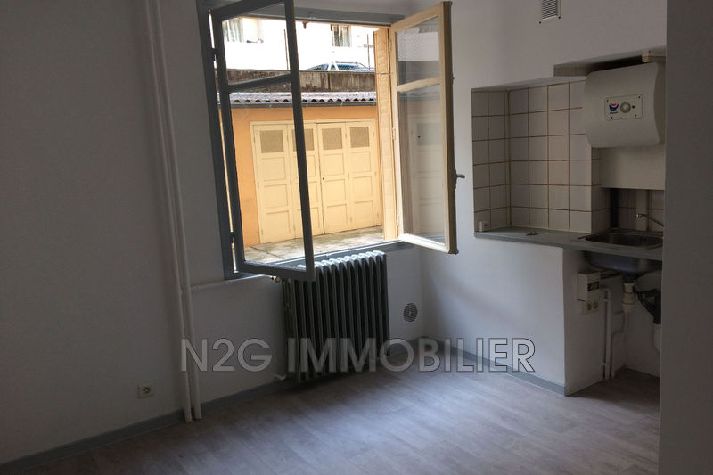 Photo n°1 - Vente appartement Nice 06300 - 62 000 €