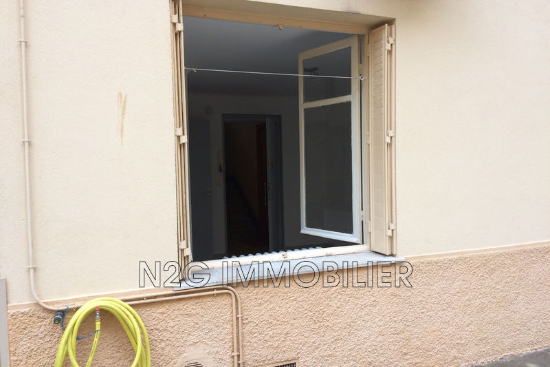 Photo n°4 - Vente appartement Nice 06300 - 62 000 €