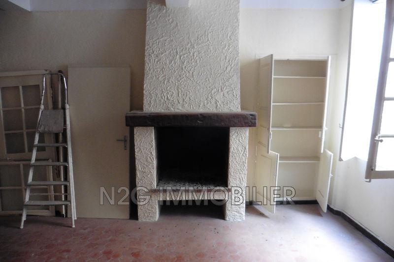 Appartement Grasse   achat appartement  1 pièce   48m²