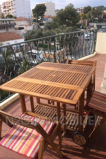 Photo Appartement Le Cannet Centre-ville,   achat appartement  3 pièces   86m²
