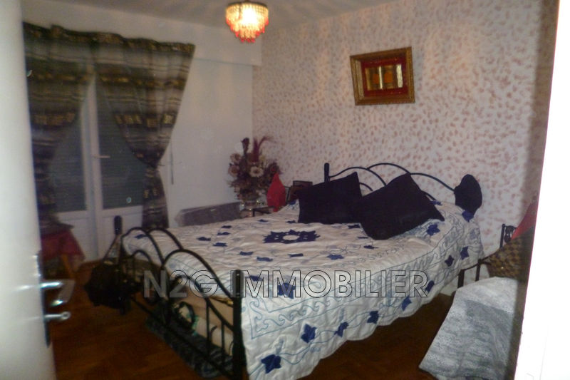 Photo n°7 - Vente appartement Le Cannet 06110 - 253 000 €