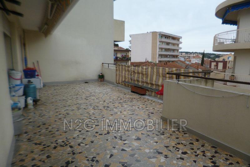 Photo Appartement Le Cannet Centre-ville,   achat appartement  3 pièces   70m²