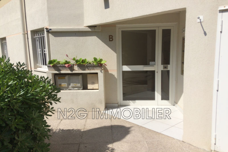 Photo Apartment Le Cannet   to buy apartment  2 rooms   48m²