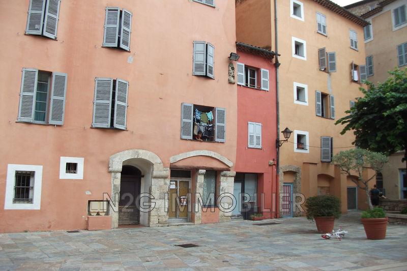 Appartement Grasse Centre-ville,   achat appartement  1 pièce   23m²
