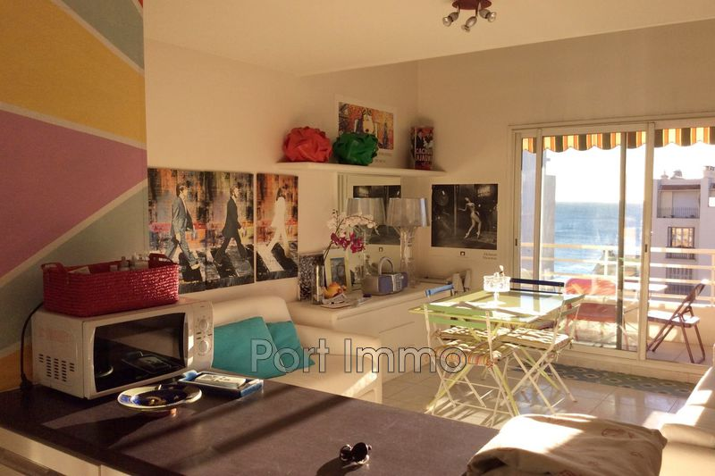 Photo Apartment Nice Nice,  Location saisonnière apartment  3 rooms   55 m²