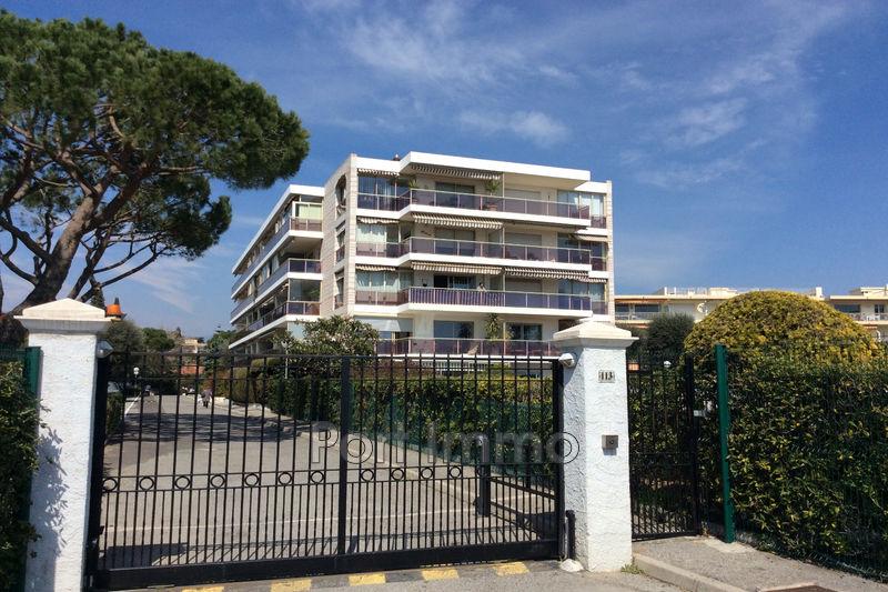 Appartement Cagnes-sur-Mer Cros de cagnes,  Location appartement  2 pièces   30m²
