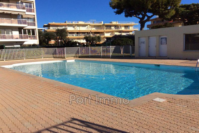 Appartement Cagnes-sur-Mer Cros de cagnes,  Location saisonnière appartement  2 pièces   32m²
