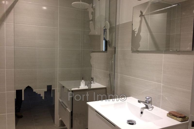 Photo Appartement Cagnes-sur-Mer Centre-ville,  Location appartement  3 pièces   62m²