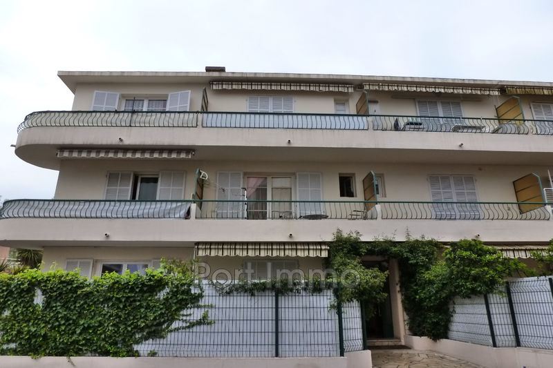 Photo Apartment Villeneuve-Loubet Plage,  Rentals apartment  1 room   21 m²