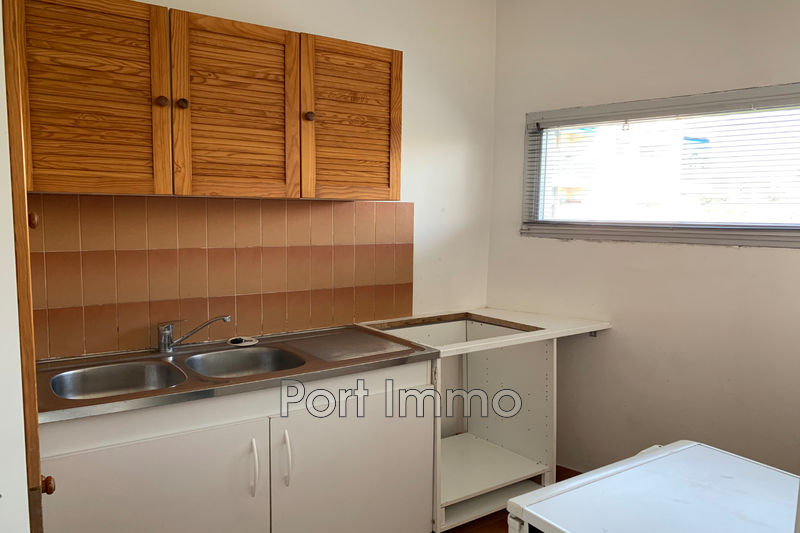 Photo n°3 - Location appartement Cagnes-sur-Mer 06800 - 560 €