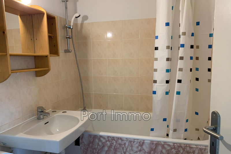 Photo n°4 - Location appartement Cagnes-sur-Mer 06800 - 560 €