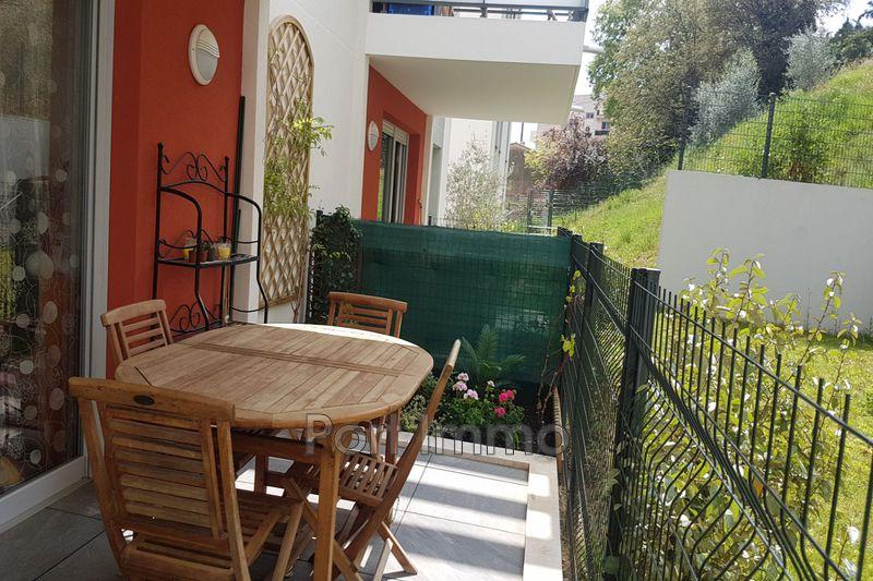 Photo Apartment Cagnes-sur-Mer Val fleuri,  Rentals apartment  2 rooms   38m²