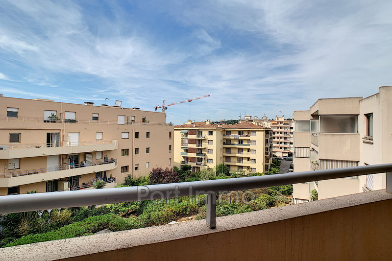 Apartment Cagnes-sur-Mer Centre-ville,  Rentals apartment  3 rooms   70 m²