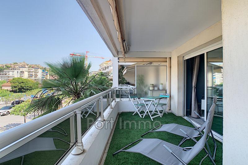 Appartement Cagnes-sur-Mer Béal,  Location appartement  3 pièces   61m²