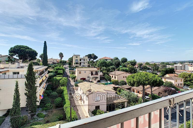 Photo Apartment Cagnes-sur-Mer Tuiliere,  Rentals apartment  4 rooms   94m²