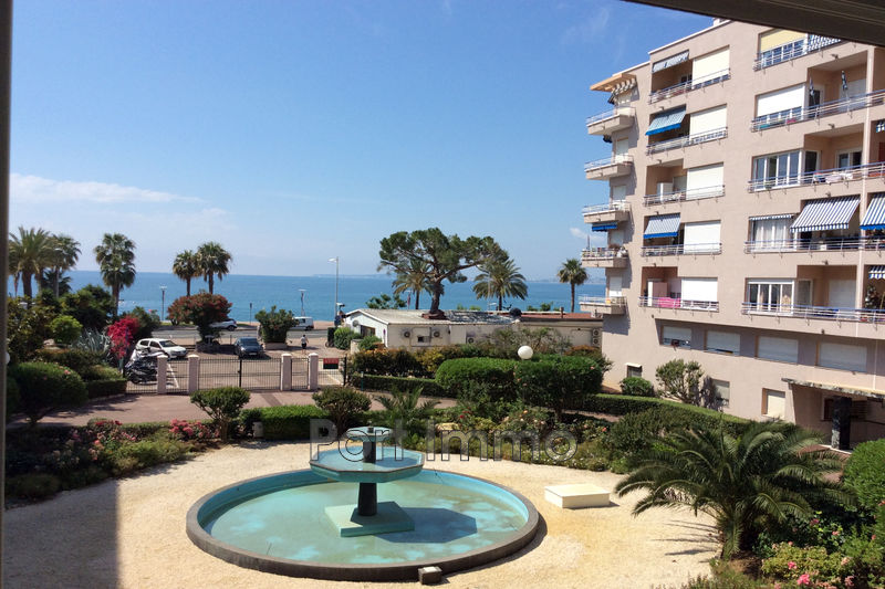 Photo Apartment Cagnes-sur-Mer Cros de cagnes,  Rentals apartment  1 room   23 m²
