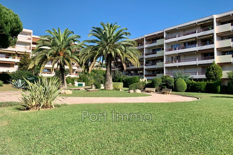 Photo Apartment Cagnes-sur-Mer Val fleuri,  Rentals apartment  3 rooms   67 m²