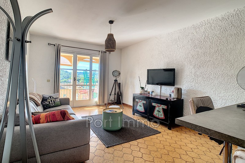Apartment Villeneuve-Loubet  Rentals apartment  2 rooms   40 m²