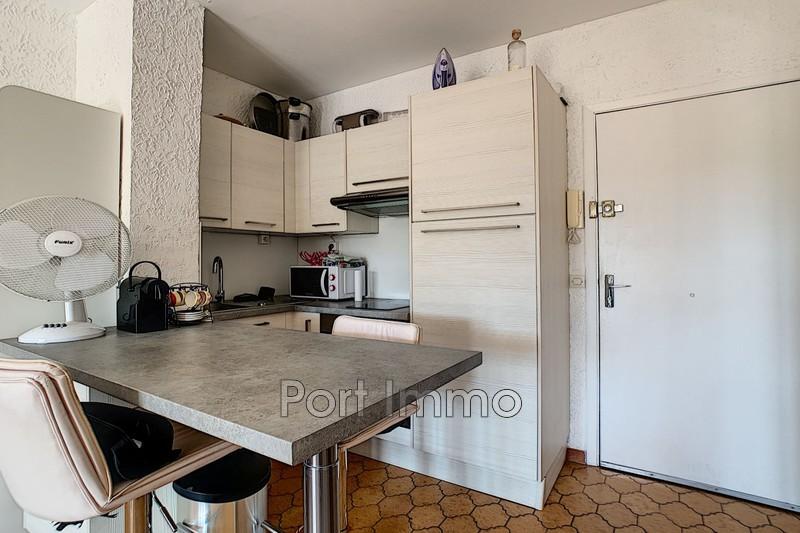 Photo n°3 - Location appartement Villeneuve-Loubet 06270 - 830 €