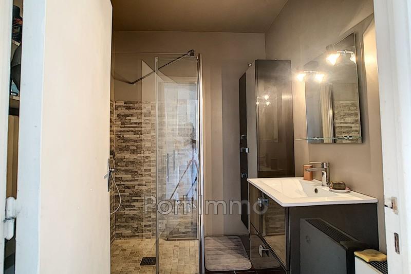 Photo n°5 - Location appartement Villeneuve-Loubet 06270 - 830 €
