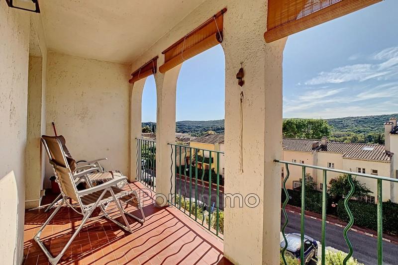 Photo n°6 - Location appartement Villeneuve-Loubet 06270 - 830 €