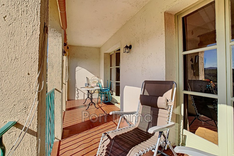 Photo n°7 - Location appartement Villeneuve-Loubet 06270 - 830 €