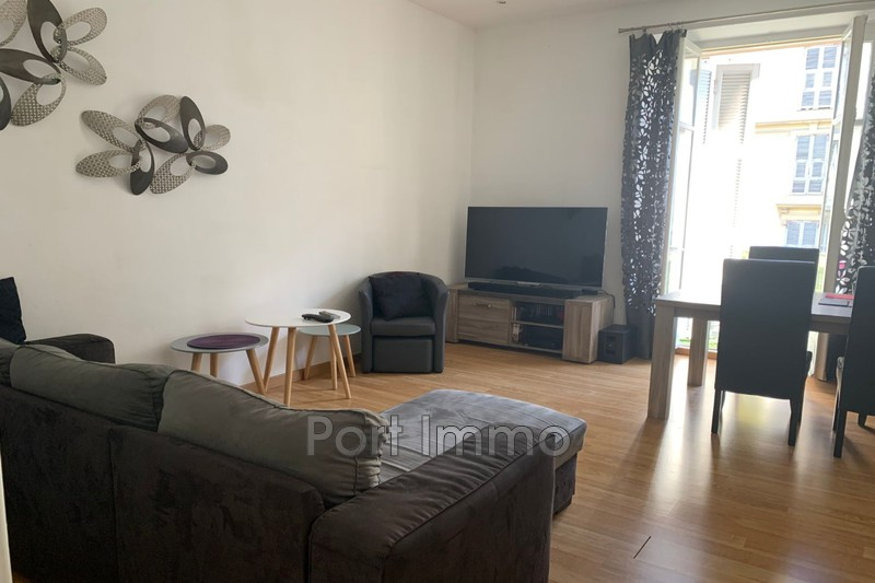 Photo n°1 - Location appartement Nice 06000 - 1 565 €