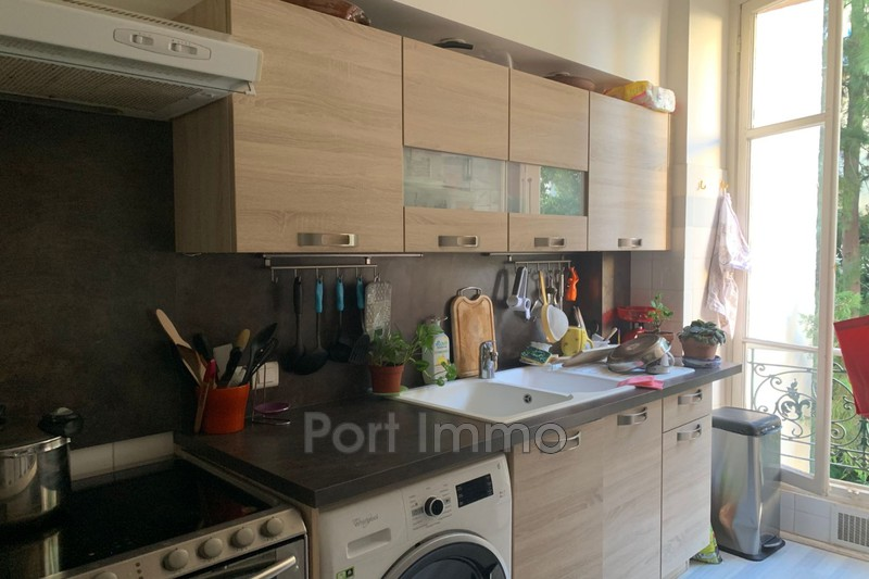 Photo n°3 - Location appartement Nice 06000 - 1 565 €