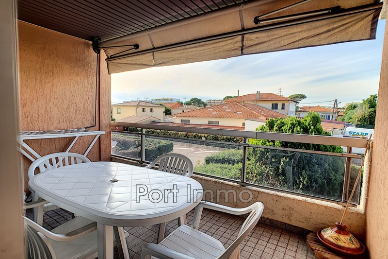 Photo Apartment Cagnes-sur-Mer Hippodrome-pinède,  Rentals apartment  1 room   34 m²