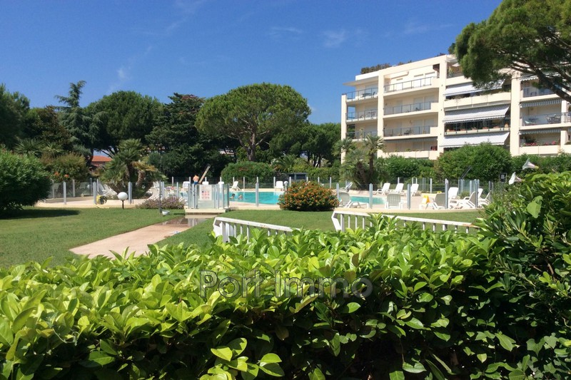 Photo Apartment Cagnes-sur-Mer Cros de cagnes,  Location saisonnière apartment  3 rooms   70 m²
