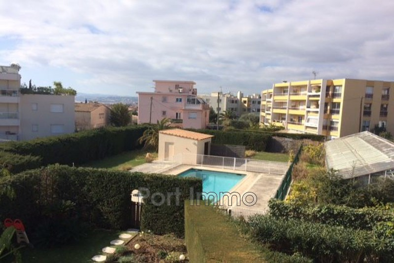 Photo Apartment Saint-Laurent-du-Var  Rentals apartment  2 rooms   54 m²