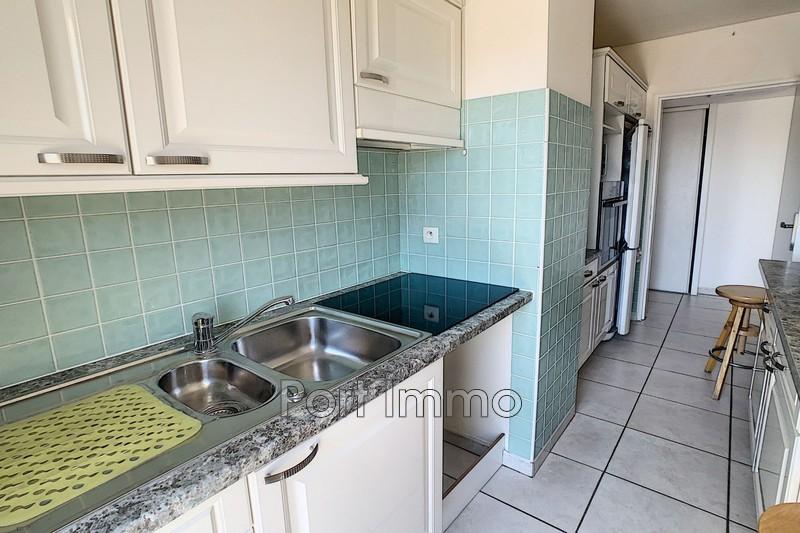 Photo n°3 - Location appartement Cagnes-sur-Mer 06800 - 1 280 €