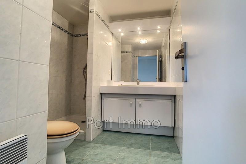 Photo n°7 - Location appartement Cagnes-sur-Mer 06800 - 1 280 €
