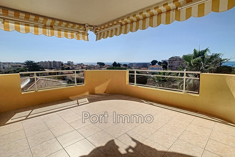 Apartment Cagnes-sur-Mer Hippodrome-pinède,  Rentals apartment  3 rooms   76 m²