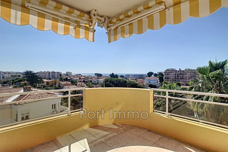 Photo n°8 - Location appartement Cagnes-sur-Mer 06800 - 1 280 €