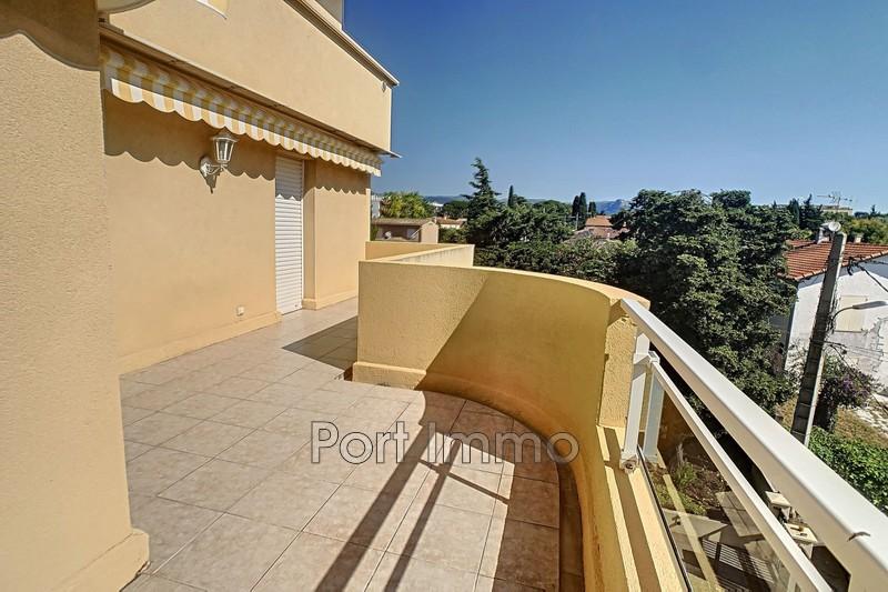 Photo n°9 - Location appartement Cagnes-sur-Mer 06800 - 1 280 €