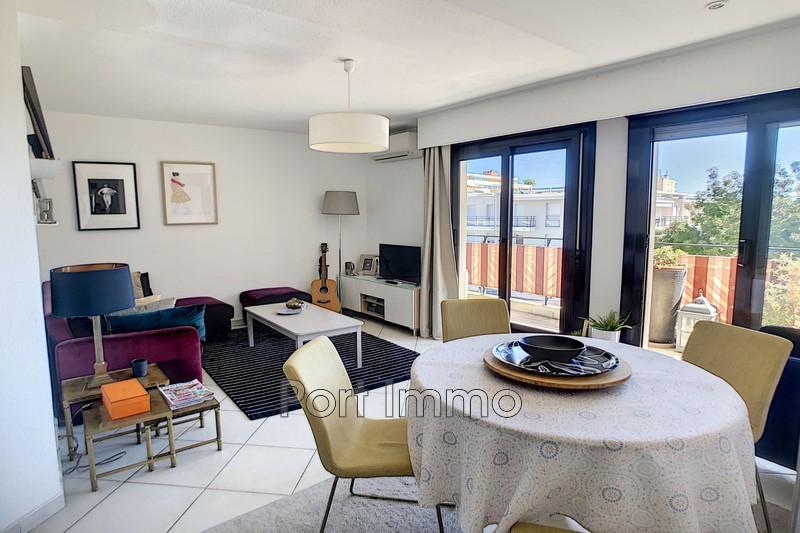 Photo n°2 - Location appartement Cagnes-sur-Mer 06800 - 880 €