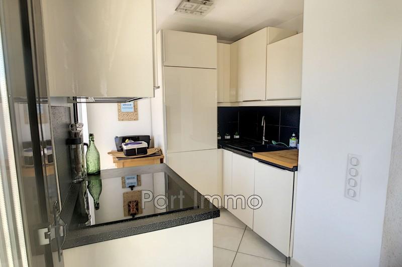Photo n°3 - Location appartement Cagnes-sur-Mer 06800 - 880 €