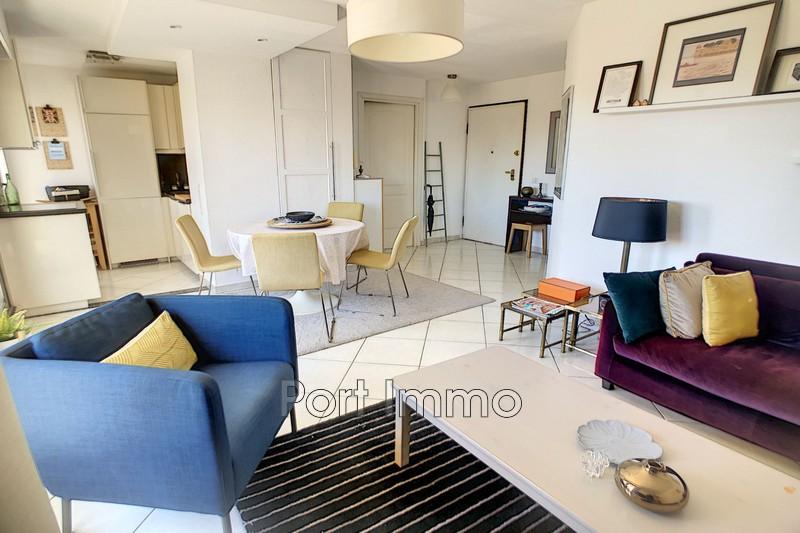 Photo Appartement Cagnes-sur-Mer Hippodrome-pinède,  Location appartement  2 pièces   42m²