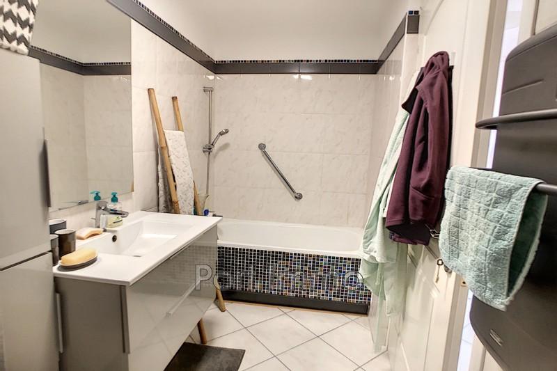 Photo n°5 - Location appartement Cagnes-sur-Mer 06800 - 880 €