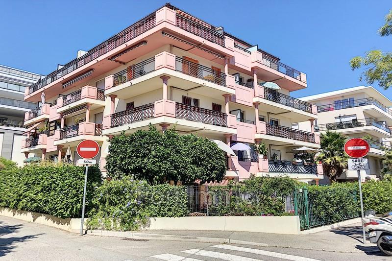 Photo n°7 - Location appartement Cagnes-sur-Mer 06800 - 880 €