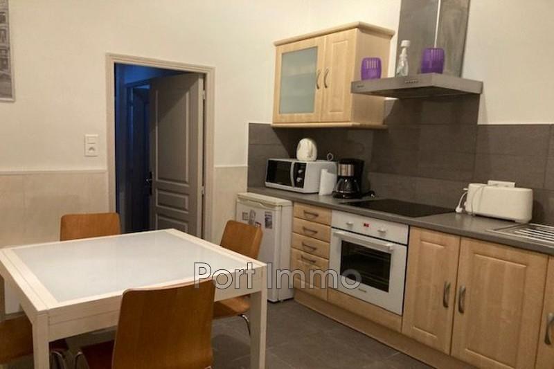 Photo Appartement Cagnes-sur-Mer Cros de cagnes,  Location appartement  3 pièces   77m²