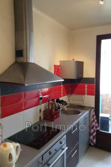 Appartement Cagnes-sur-Mer Cros de cagnes,  Location appartement  3 pièces   68m²