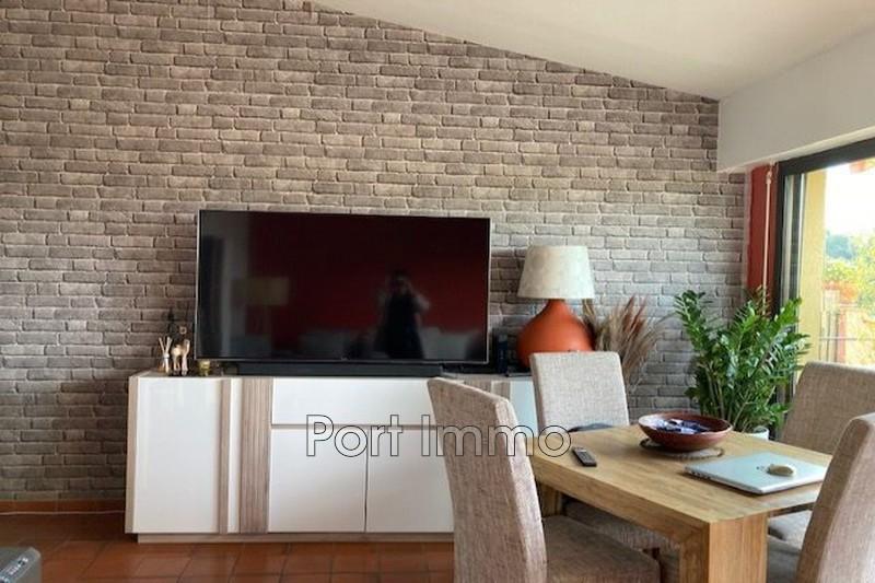 Apartment Cagnes-sur-Mer Val fleuri,  Rentals apartment  2 rooms   46m²