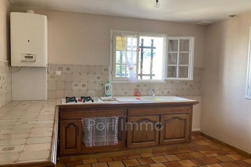 Photo Apartment Cagnes-sur-Mer Val fleuri,  Rentals apartment  2 rooms   61 m²