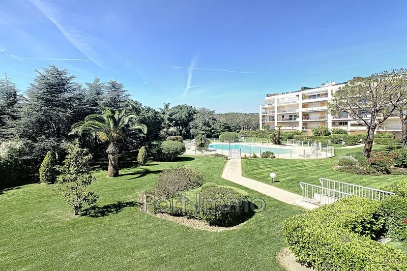 Photo Apartment Cagnes-sur-Mer Cros de cagnes,  Rentals apartment  1 room   34m²