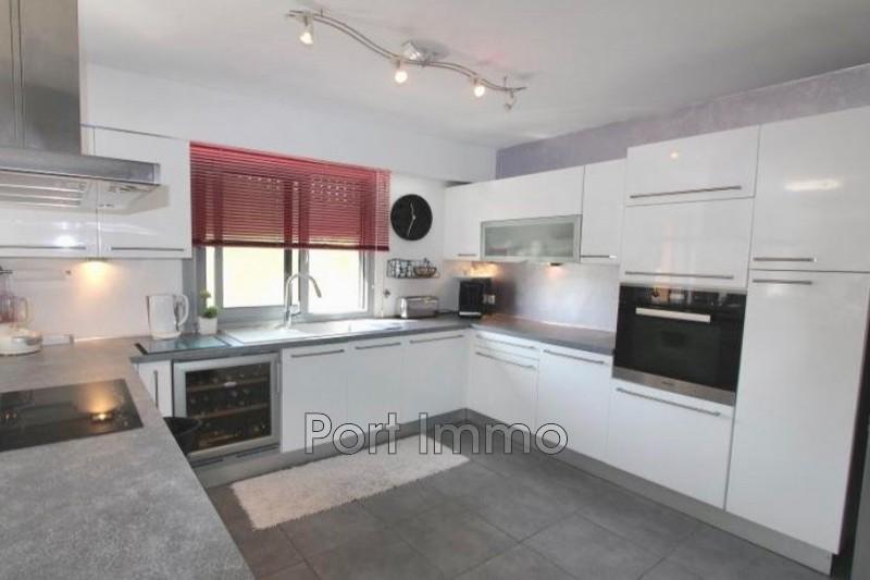 Photo Apartment Cagnes-sur-Mer  Rentals apartment  3 rooms   82m²