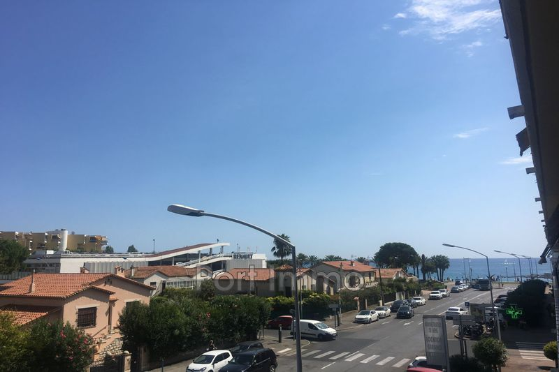 Photo Apartment Cagnes-sur-Mer Cros de cagnes,  Rentals apartment  3 rooms   62 m²